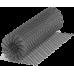 Сетка рабица оцинкованная, ячейка 50х50х2,5мм., рулон 1,5х10м